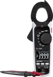 VOLTCRAFT 1693351 Multimetr digitální klešťový VC-522-Multimetr digitální klešťový