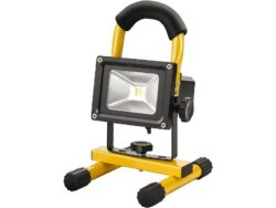 EXTOL 43122 Reflektor aku LED 10W 800lm 7,4V 3,6Ah-Reflektor aku LED 10W 800lm 7,4V 3,6Ah