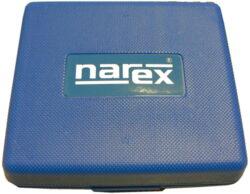 "NAREX 443001405 Sada hlavic 1/2"" CrMo na kola 17,19,21mm(8001405)"